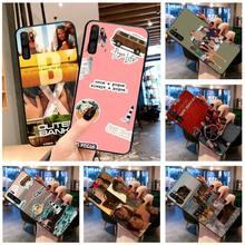 Pogue Life Outer Banks Phone Case for Huawei P20 P30 P40 lite E Pro Mate 30 20 Pro P Smart 2020 P10