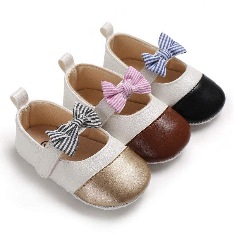 Super Quality 1pair Baby First Walkers Girl Shoes toddler/Infant/Newborn shoes, antislip Baby footwe