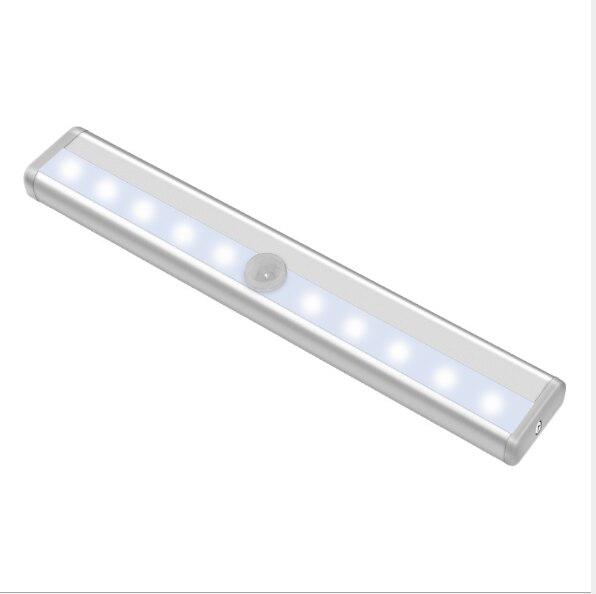 Luz de Cocina de Inducción de batería de carga USB aleación de...
