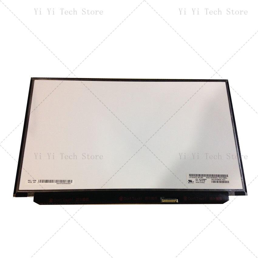 12 ''ЖК-экран для ноутбука LP125WF2(SP)(B2) LP125WF2-SPB2 1920*1080 для Lenovo Thinkpad X240 X250 X260 X270 X280 FHD IPS 00HM745