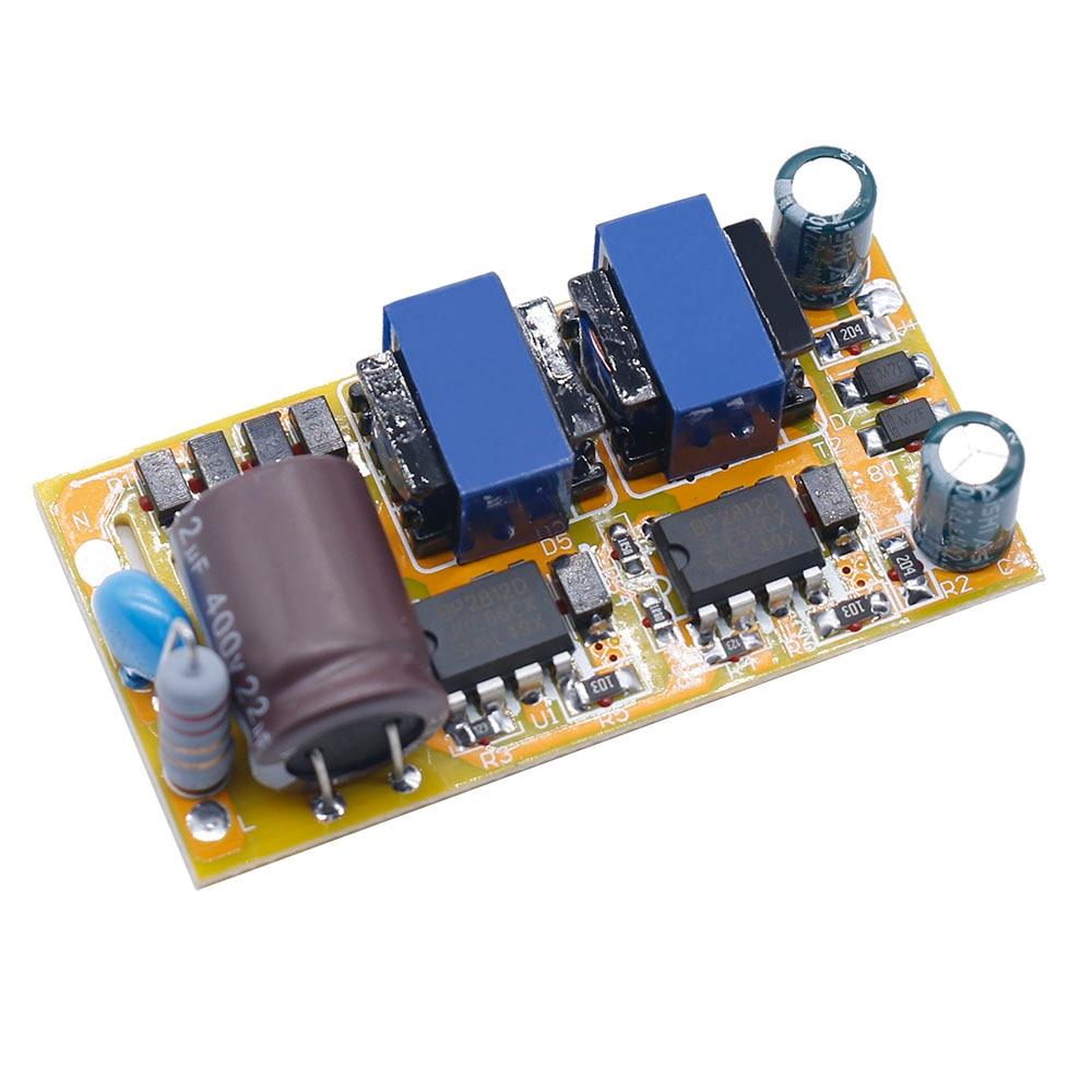 New LED Driver 600MA 30W 40W 50W 60W 70W 80W 460mA Light Transformer AC200-240V Power Adapter DC80-1