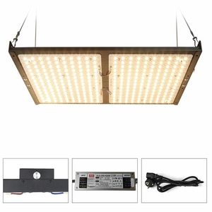 Dimmable Quantum LED Grow Light Board Full Spectrum SAMSUNG LM301B 300W Plant Growing Lamp For Indoor Greenhouse Plants Growth