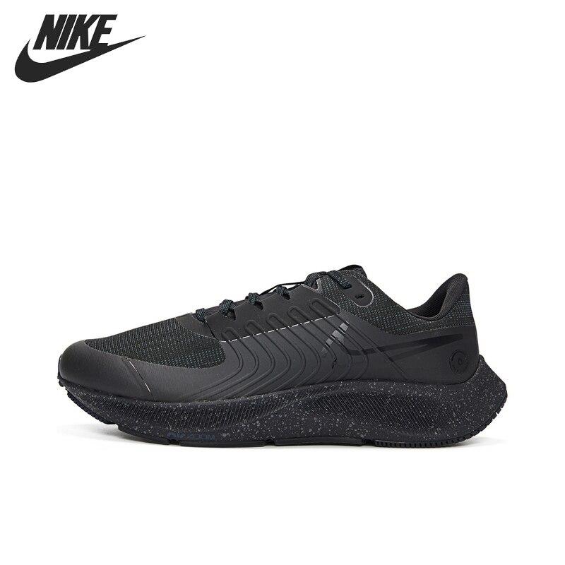Original New Arrival NIKE AIR ZOOM PEGASUS 38 SHIELD Men's Running Shoes Sneakers