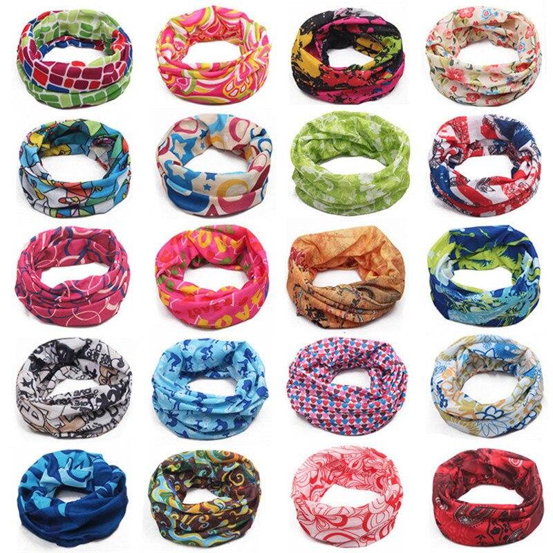 Pañuelo mágico para el cuello, bufanda para niños O anillo de resorte, bufanda de algodón para otoño para niños, bufanda para bebés, bufanda de invierno para niños y niñas, bufandas de dibujos animados para hombres