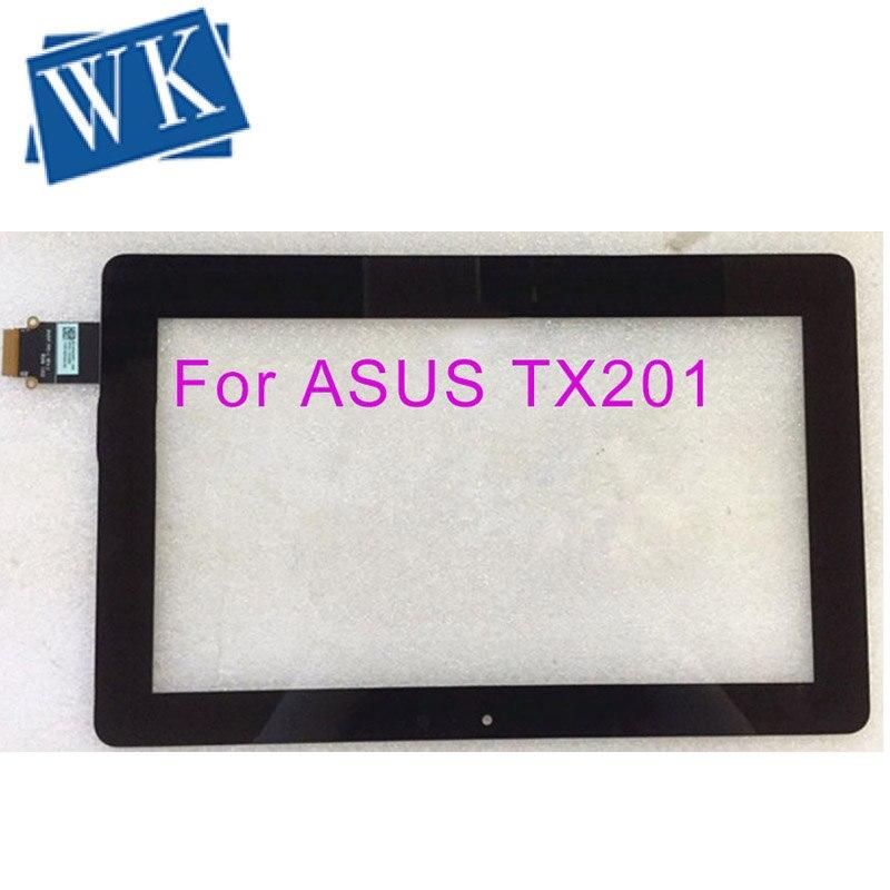 11.6 polegada Digitador Da Tela de Toque fora da tela 5424P FPC-1 RVE3 06WW 1345 cabo longo versão Para ASUS TX201 TX201L tela sensível ao toque