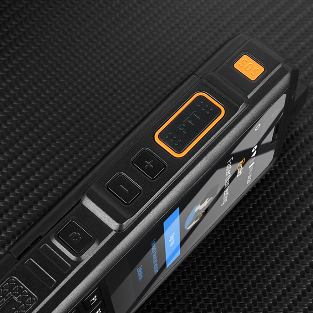 F50 2.8 Inch Cellphone 2G 3G 4G Zello Walkie Talkie Android 6.0 Quad Core MTK6735 Smartphone 1GB+8GB ROM Mobile Phone enlarge