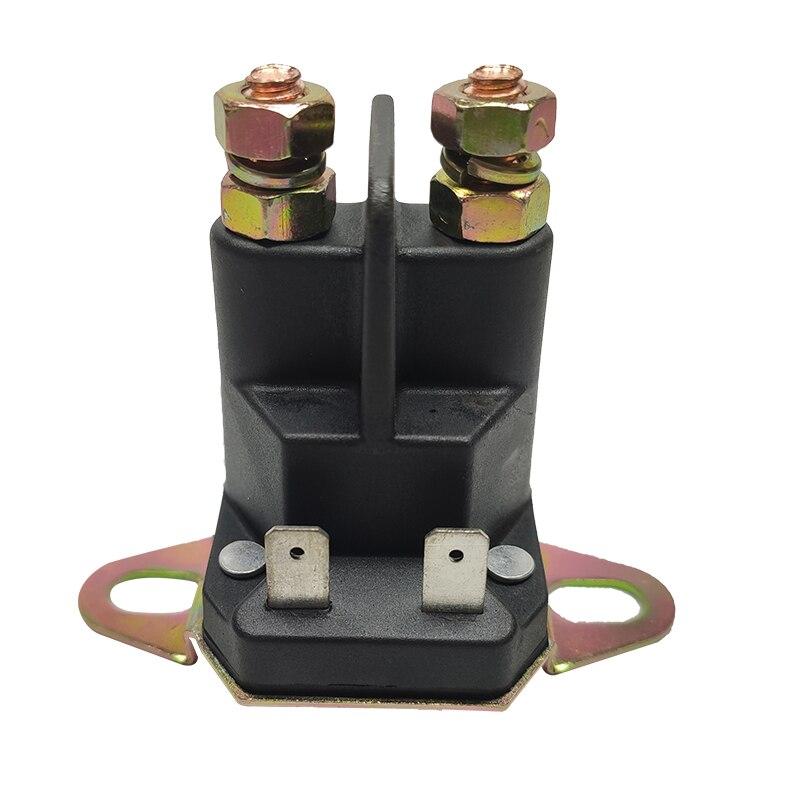 Для Castel garden 12-20HP Стартер электромагнитный релейный переключатель Высокое качество Металл стартер реле оптовая продажа бесплатная доставка...