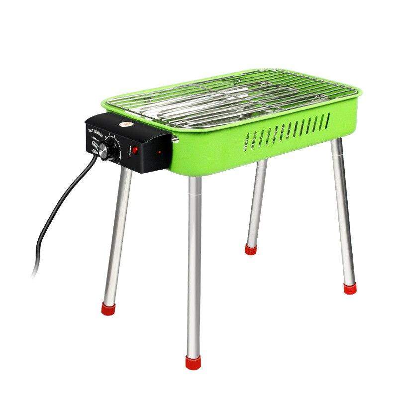 Фото - Гриль G40Electric на древесном угле, электрическая духовка, гриль на древесном угле, многофункциональный гриль, уличный и внутренний гриль с крон... гриль