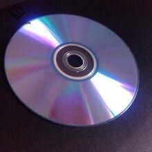 5 teile/los Universal 700MB 80 Minuten Blank Druckbare CD-R Disc 52 x Multi Speed Für Epson Canon CD Tablett