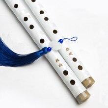 Cinese trasversale flauto di bambù alto classico flauti strumenti musicali piccolo antico di legno flauto dizi kit