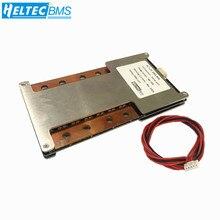 Protection de batterie 24V 8S 300A BMS 3.2V Lifepo4 pour les onduleurs haute puissance autour de 7000W, stockage dénergie solaire, démarrage de voiture 24V,