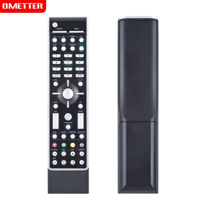 Controle remoto uso universal para-acer ct0544 pode substituir para al2671w at2602 at3201w at3704 at3720 at3705 at4220