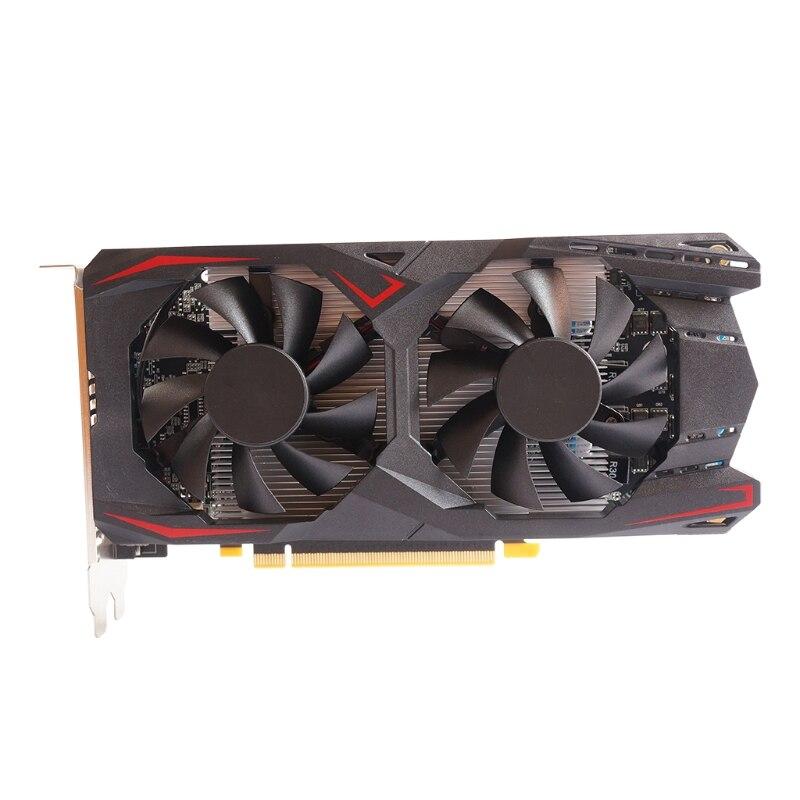 Видеокарта GTX550Ti для компьютера, 3 ГБ, 3400 бит, DDR5, 2,0 МГц
