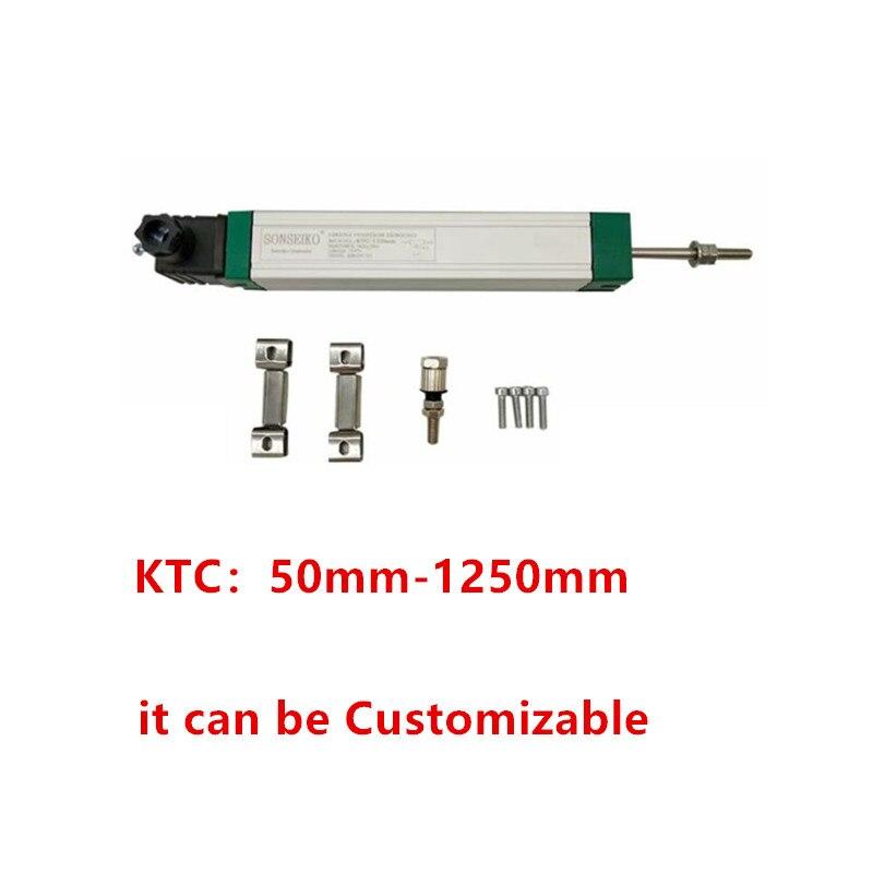 Elektrische Gauge Lbh/KTC-375 400 425 450 475 500 550 600 650 700 750Mm KTC-750/700/650/600/500/450/375Mm