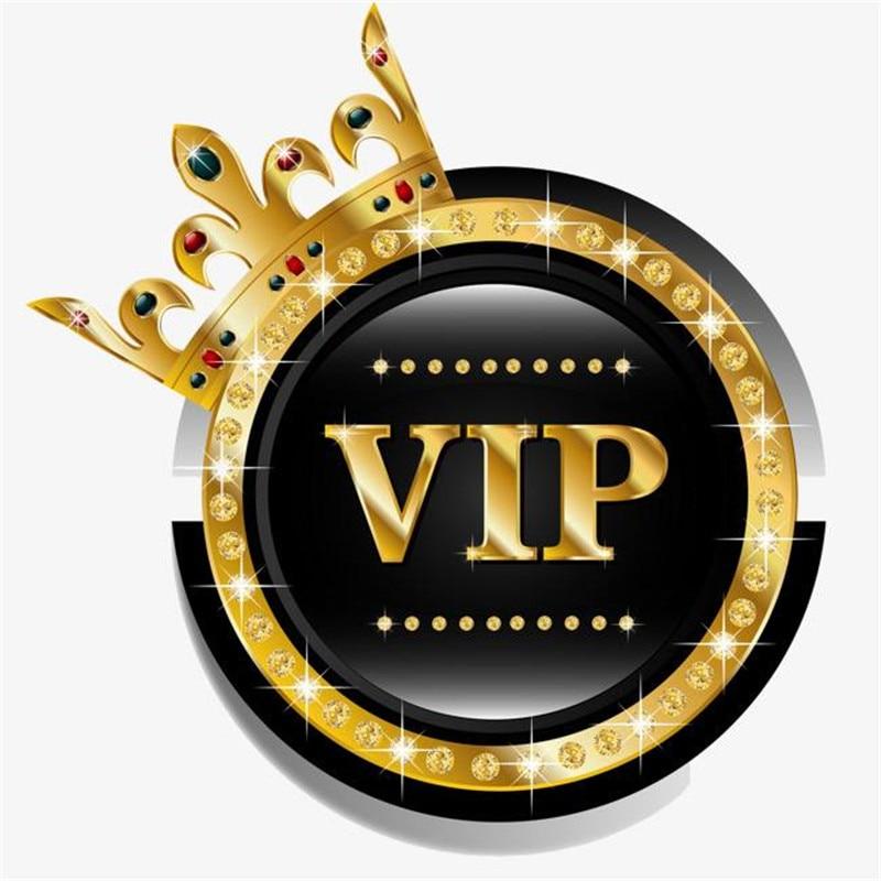 رابط VIP. دفع إضافي على طلبك