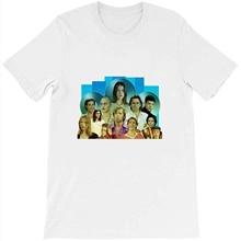 Empire Records Liv Tyler Renee Zellweger films 90s Jay et silencieux Bob Vintage cadeau hommes femmes filles unisexe T-Shirt