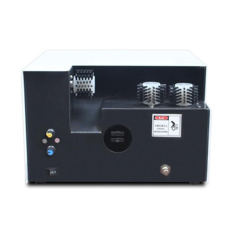 Braid Cable Twisting Machine (WL-SNJ) enlarge