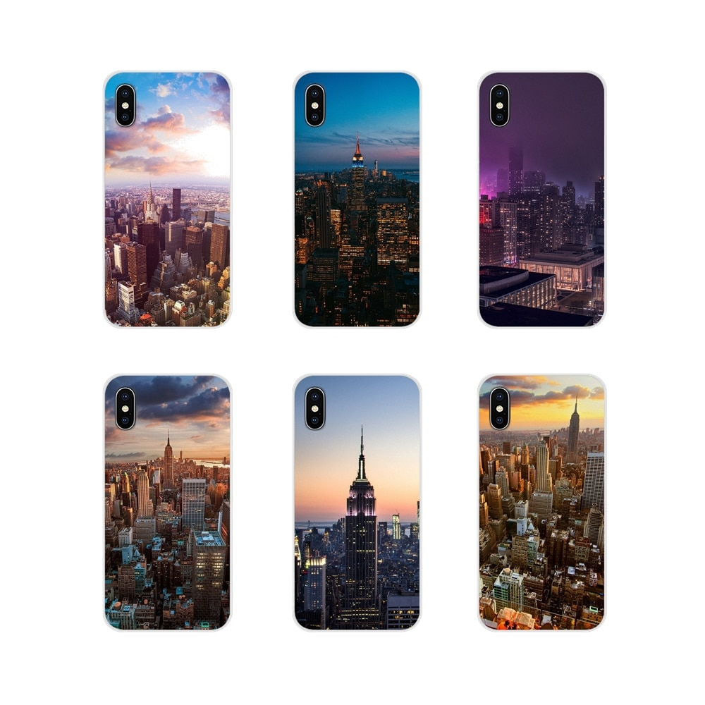 Fundas para teléfono Samsung Galaxy S2 S3 S4 S5 Mini S7 S6...