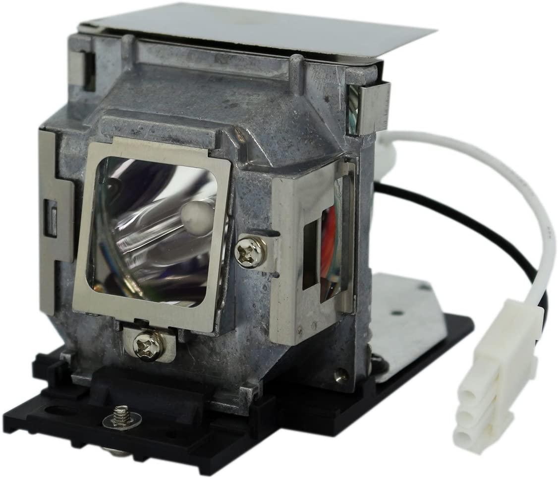العارض المصباح الكهربي SP-LAMP-060 SPLAMP060 لinfocus IN102 مع السكن