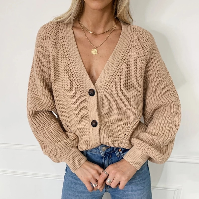 2021 fashion spring and autumn sweater