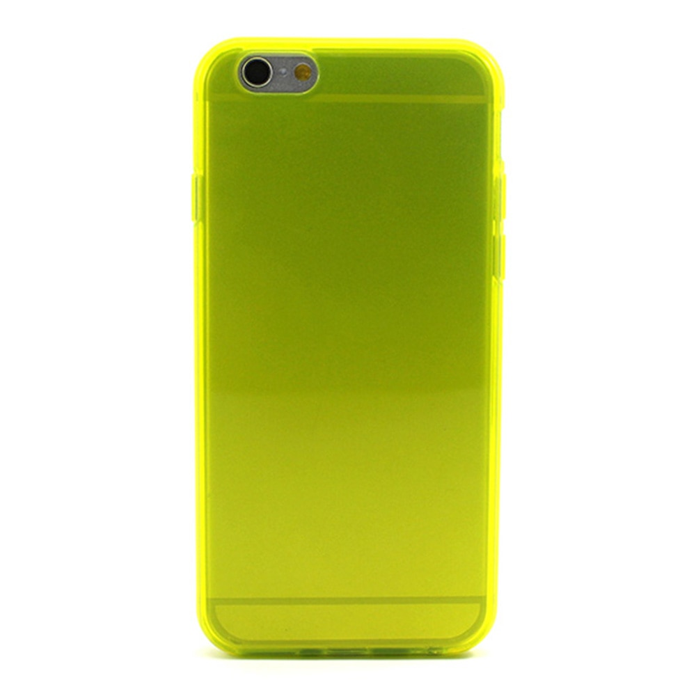 Para iPhone 6, funda de teléfono, nuevo diseño, funda de teléfono móvil, silicona transparente, fácil instalación y rápida