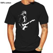 Neue John Frusciante RHCP Gitarrist Rock Herren T-Shirt Größe S-5XL