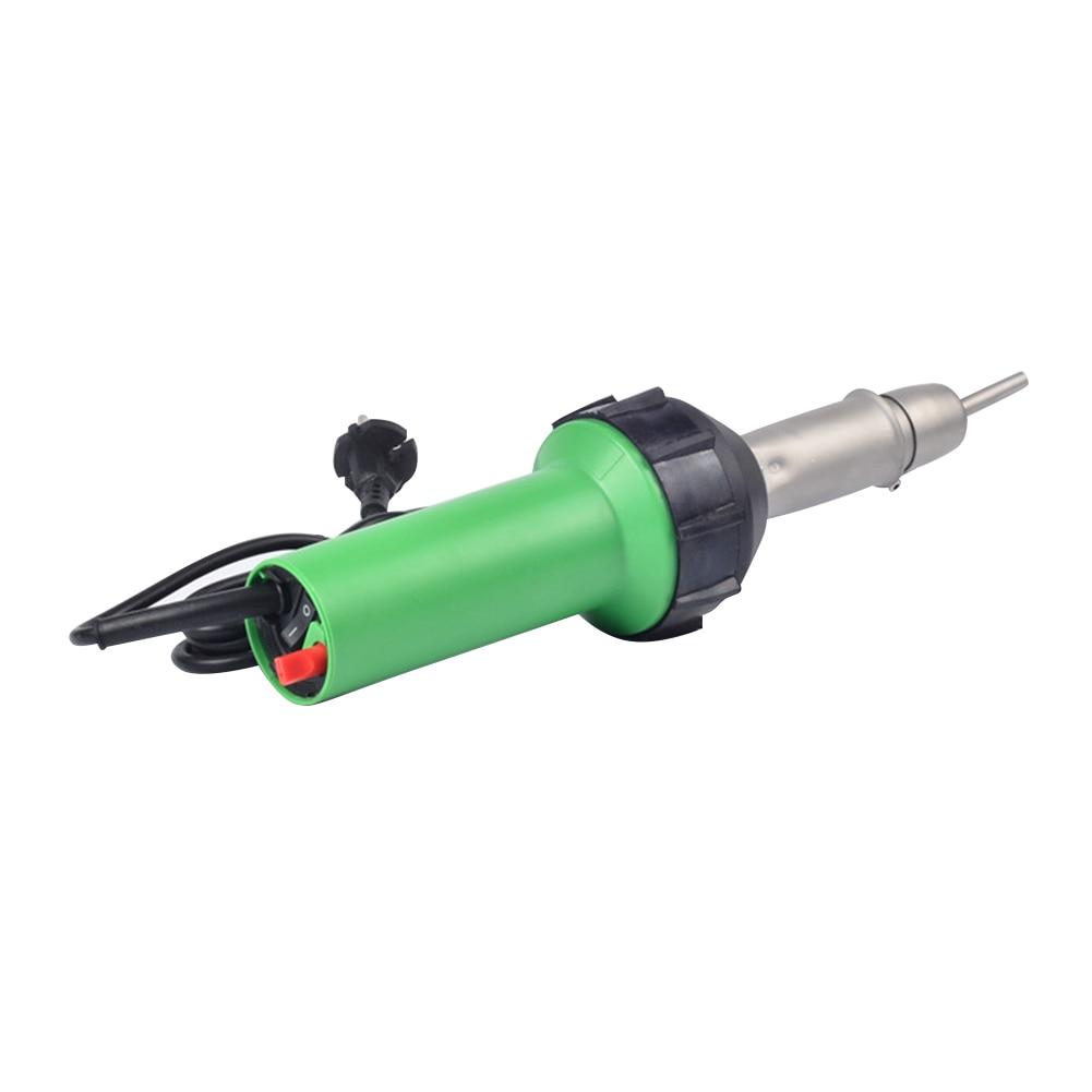 1600W Plastic Welder Garage Tools Handy Hot Staplers Machine PVC Plastic Repairing Machine Car Bumper Repair enlarge