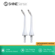 ShineSense – buse orthodontique pour hydropulseur, pour fil dentaire SIO-200
