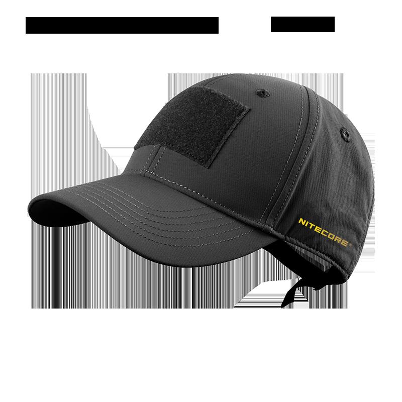 Наружный Боевая шапка NITECORE NDH10 Спортивная Кепка, шапка