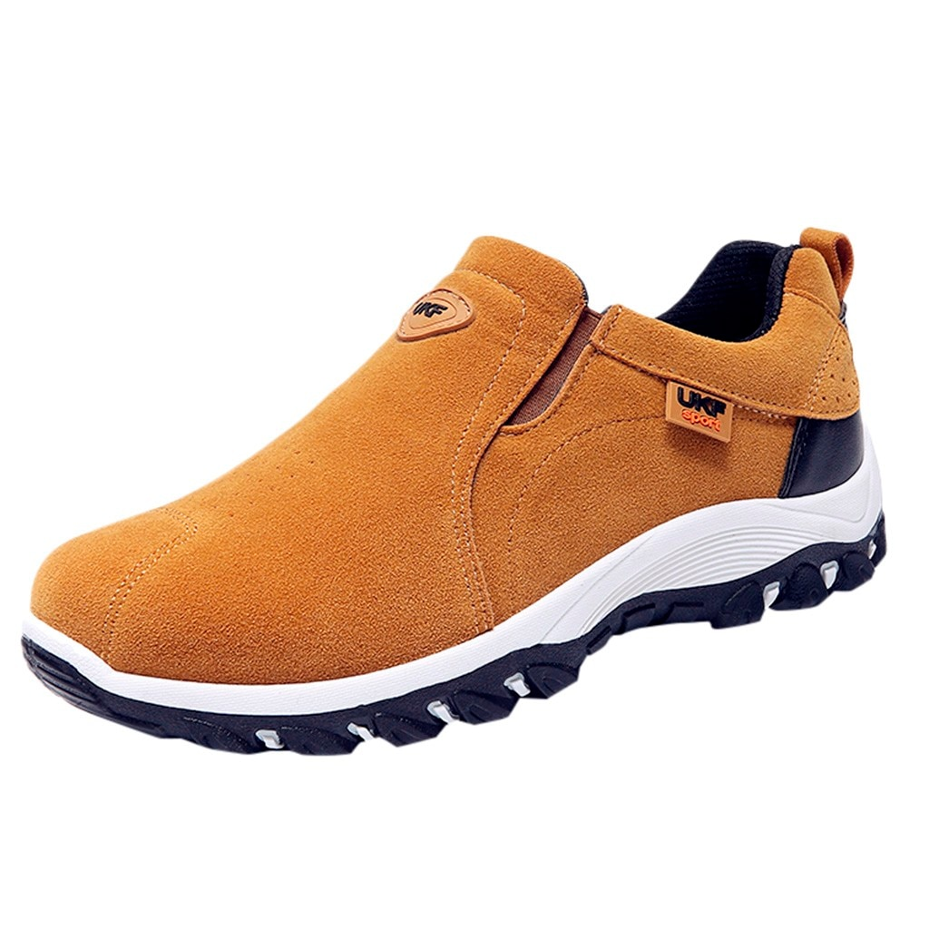 SAGACE New Fashion Sneakers Men Outdoor Casual Sports Shoes for male Hiking Shoes Sneakers Solid Sho