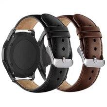 20 Mm 22 Mm Riem Voor Samsung Gear Sport S2 S3 Classic Galaxy Horloge 42 Mm 46 Mm Actieve 40 44 Band Huami Amazfit Gtr Bip Huawei Gt 2