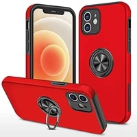 full protection ring case for xiaomi poco m3 x3 nfc phone case cover