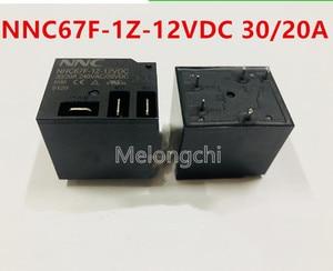5PCS Clion RELAY HHC67F-1Z-12VDC T91 12VDC 5PIN new and original
