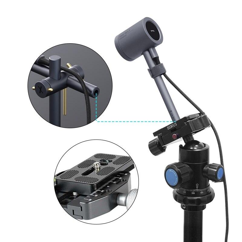 Qianli  Super Cam X 3D Thermal imager Camera Mobile Phone PCB Troubleshoot Motherboard Repair Fault Diagnosis Instrument