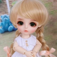 lcc baby miu 18 bjd sd resin figures model baby dolls eyes high quality gifts for christmas or birthday