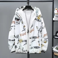1598 summer mens sun protection clothing new lightweight breathable outdoor jacket jacket coat