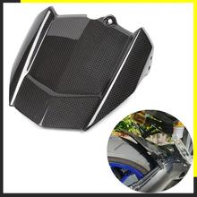 Garde-boue arrière de moto en Fiber de carbone   Pour Yamaha MT09 MT 09 2014 2015 2016, couverture garde-boue anti-éclaboussures