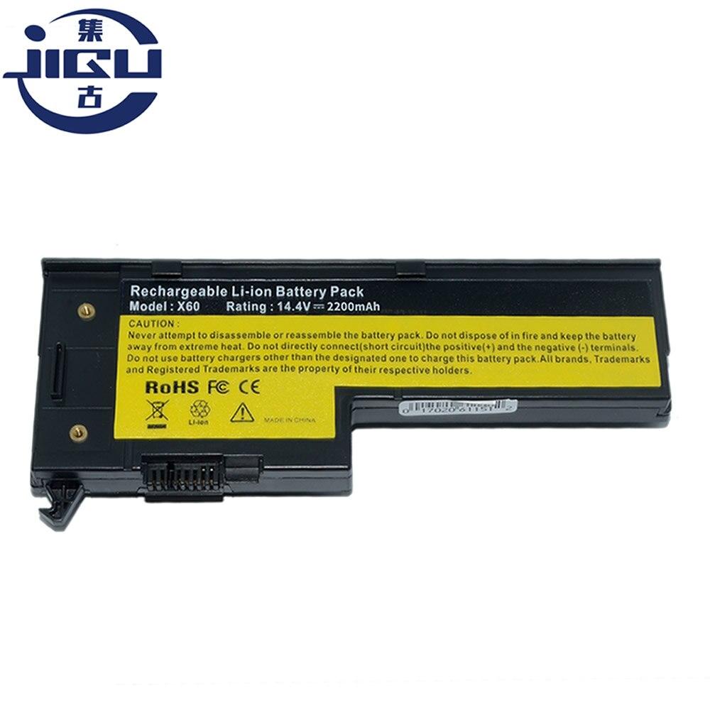 JIGU, batería para ordenador portátil, 40Y7001 42T4630 92P1168 ASM 92P1170 92P1168 FRU 42T4505 92P1167 92P1169 92P1227 93P5027 para IBM Lenovo