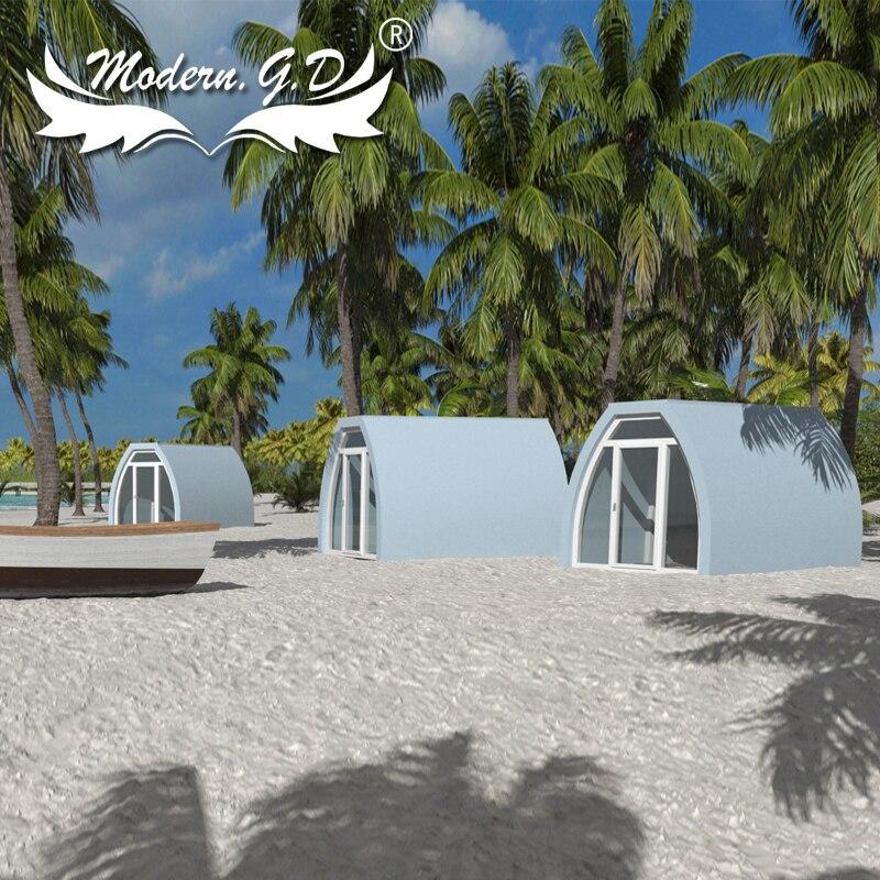 Speediness Structure Modular Scenic spot Dome house