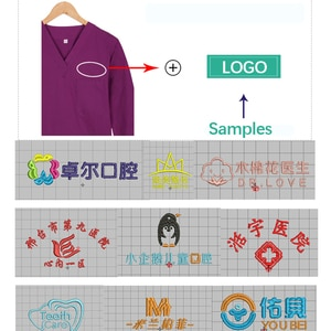 Logo or Name Embroidery Link,  not product link !!!!!!!!!!!!!!!
