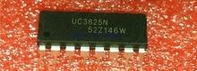 3 pièces/lot UC3825N UC3825 DIP-16 en Stock
