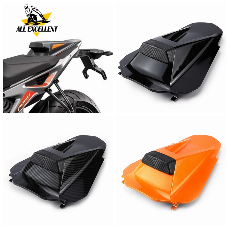 Accesorios de motocicleta de 790 de Duke790 para KTM Duke790 2018 2019 2020 naranja negro blanco