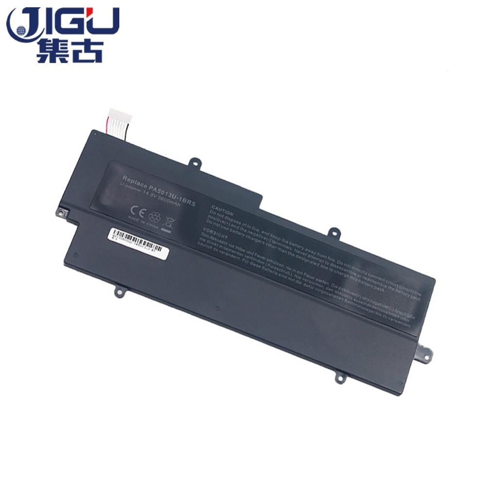 JIGU Replacement battery PA5013U-1BRS for Toshiba portege Z830 series Z835 series  Z930 Z935 Z930-K01S Z930-K08S