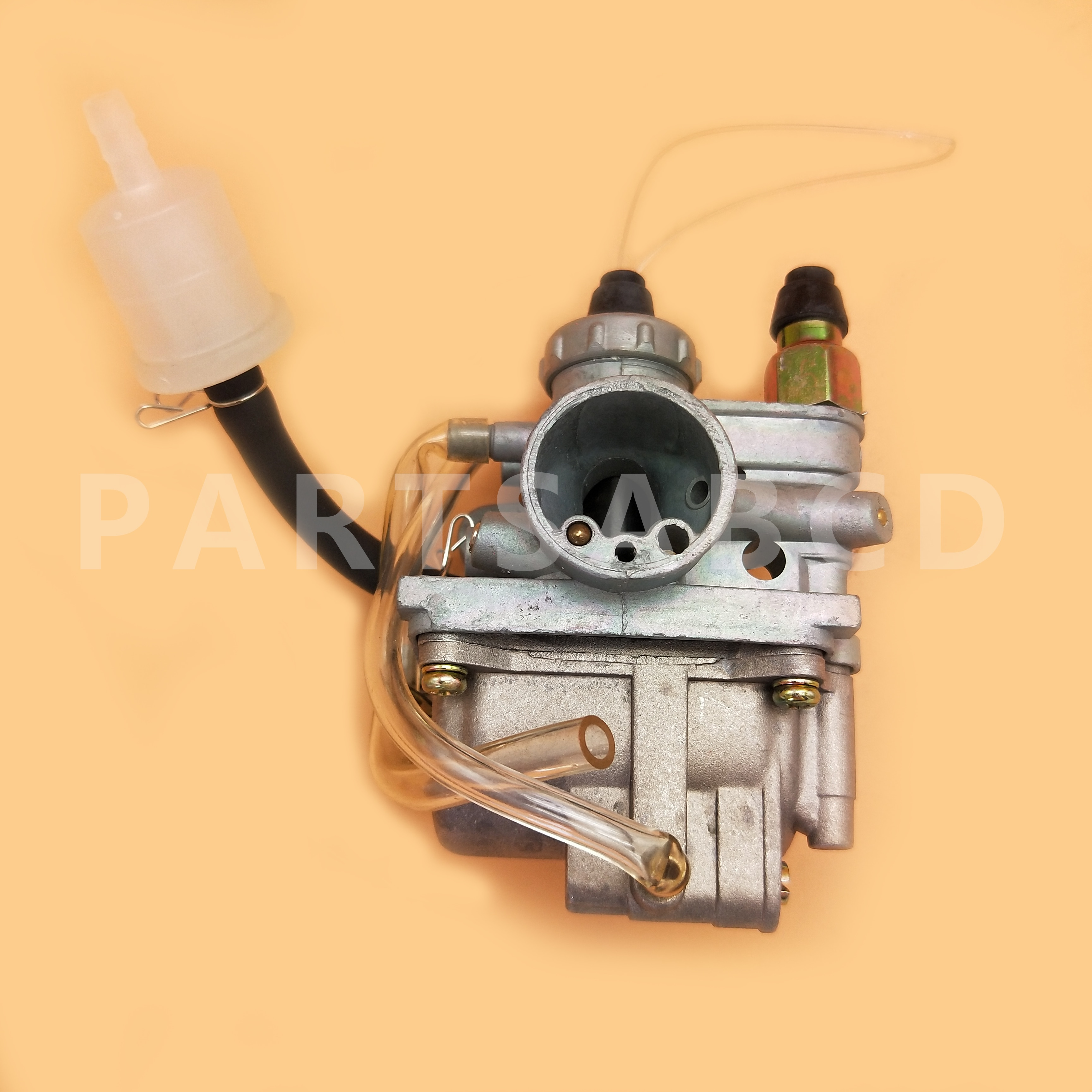 High  performance Carburetor PZ15 for Scooter TB50 TB60 D1E41QMB GEELY 50 QINGQI 50 Carb 50-90CC