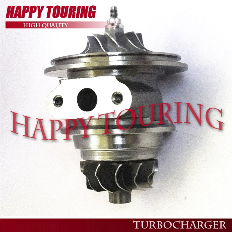 TD04 turbocompresor CHRA cartucho para Mitsubishi Pajero 2,3 TD / Galant III 1,8 turbo-d O8 49177-01500 49177-01501 4917701500