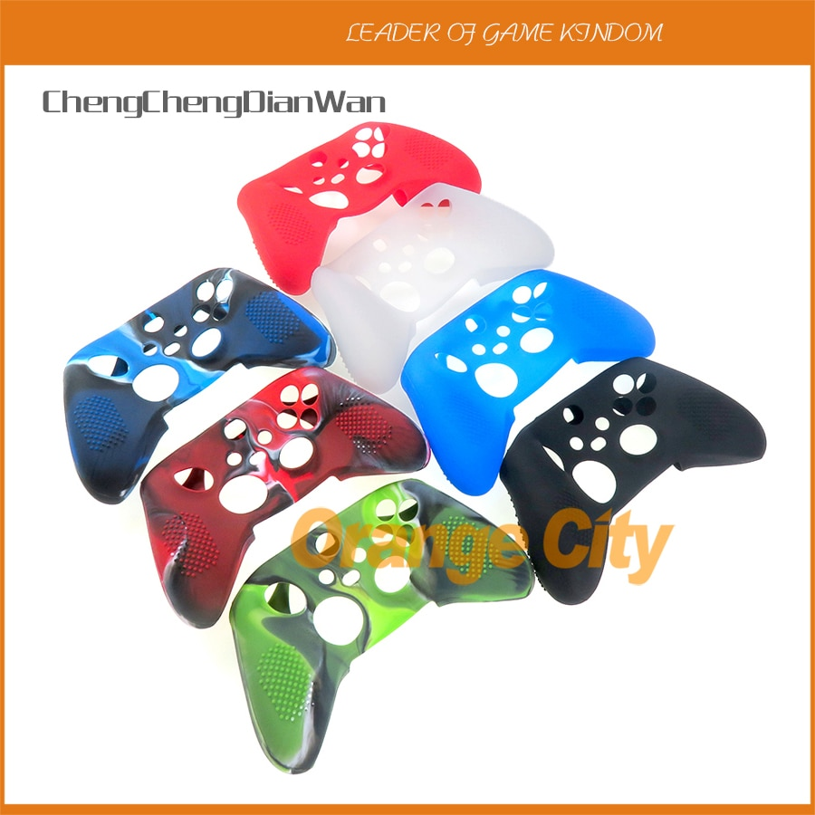 30pcs-for-xbox-series-x-s-controller-joystick-gamepad-silicone-cover-rubber-skin-grip-case-protective-for-xbox-series-x-s
