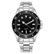 2021 HEZHUKEJI  Men's Watch Stainless Steel Clock Male Watches Men Quartz Wrist Watch Relogio Mascul