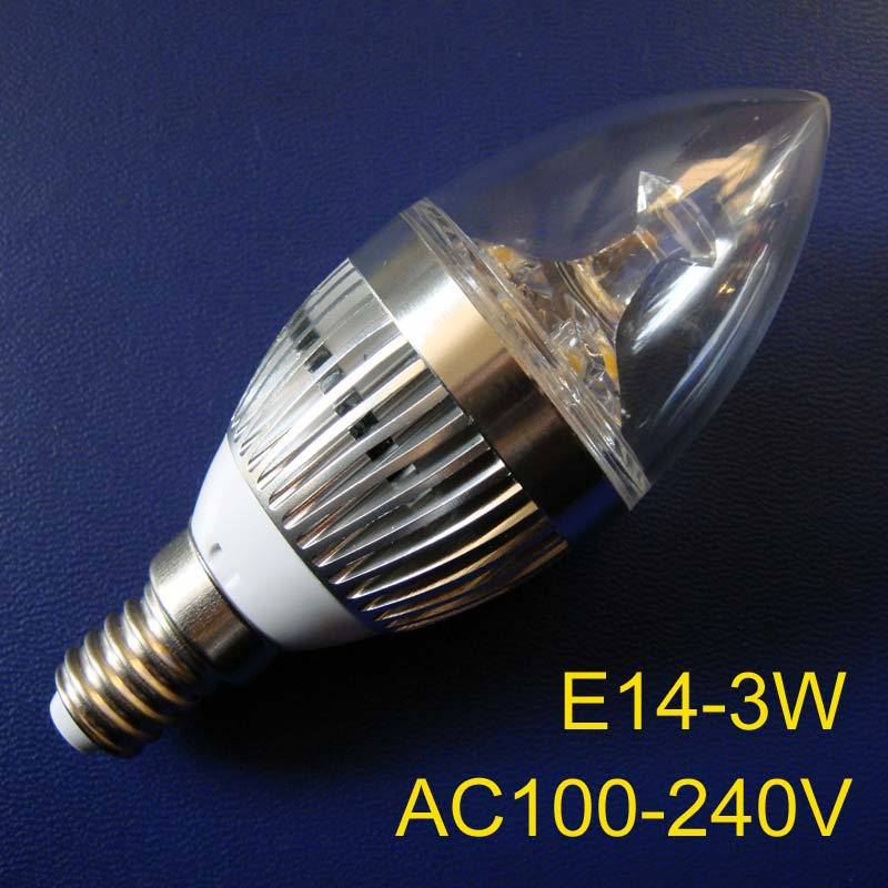 High quality,E14 led light,E14 led,E14 candle light,E14 led bulb,E14 crystal lamp,E14 3W,led E14 lamp,E14,free shipping 12pc/lot