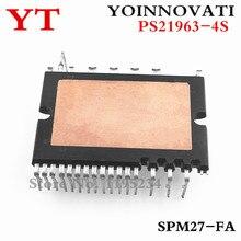 2 unids/lote PS21963-4S PS21963-4 PS21963 SPM27-FA mejor calidad