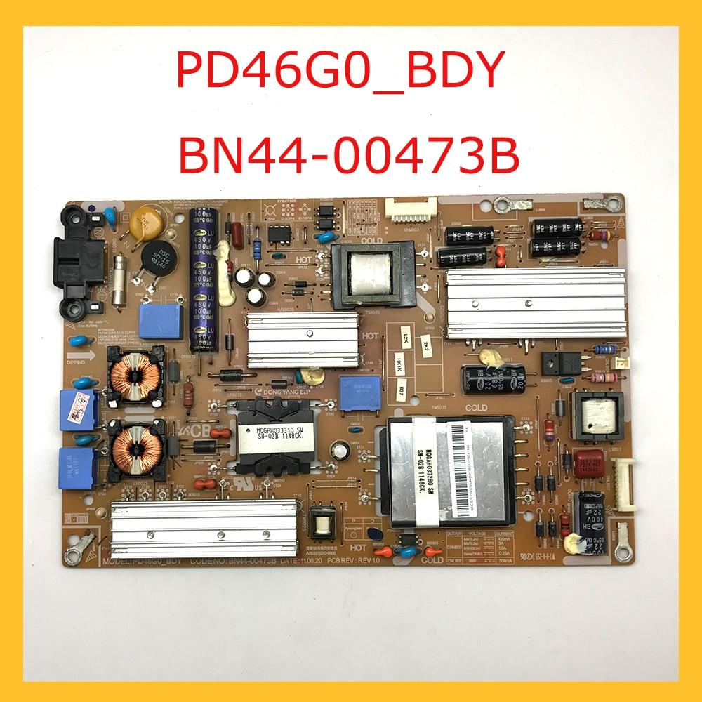 BN44-00473B BN44-00473A PD46G0-BDY Power Supply Board for SAMSUNG 40D5003BR 46D5000 Original Board P